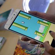 Apple et Google éradiquent les clones de Flappy Bird