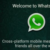 La folle ascension de WhatsApp, l'application qui vaut 19 milliards