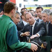 Salon de l'Agriculture: Hollande ne veut pas d'un «marathon»