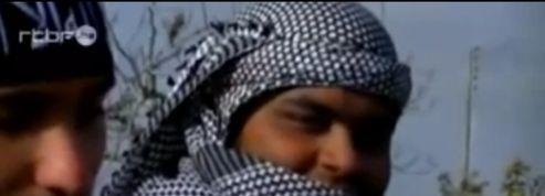 Les enfants perdus du djihad