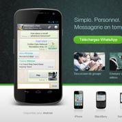 Les applications de messagerie font parler le monde entier