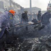 Obama appelle l'armée ukrainienne à ne pas intervenir
