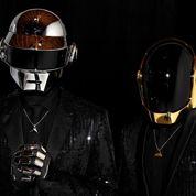 Brit Awards : les Daft Punk invincibles