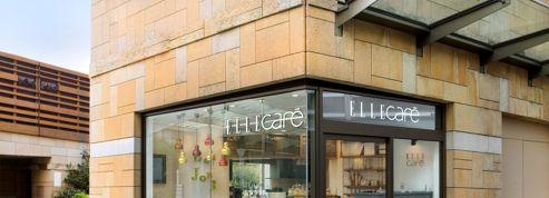 «Elle Café» à Paris, un futur haut lieu de l'art de vivre à la française