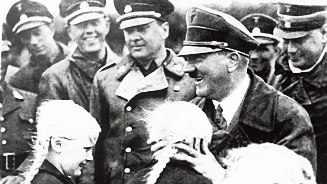 Les racines utopiques du nazisme