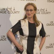 Meryl Streep égérie des suffragettes