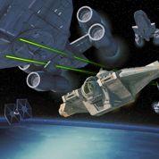 Les Star Wars Rebels vont vite dégainer leurs sabres laser