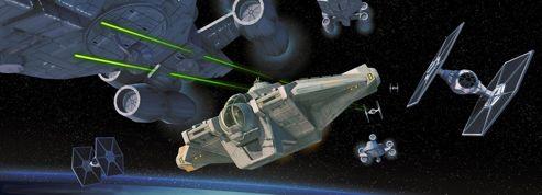 Les Star Wars Rebels vont bientôt dégainer leurs sabres laser