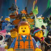 La Grande Aventure Lego 1er au box office: un jeu d'enfant