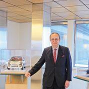 Robert Peugeot: «La famille gardera un rôle fort dans la stratégie de PSA»