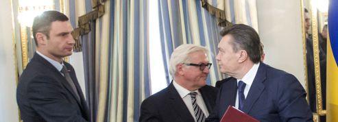 L'accord de Kiev ne mettra pas fin aux ambitions géopolitiques de Moscou