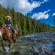 Canada : l'appel de l'ouest