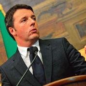 Italie : Renzi devient premier ministre