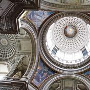 Un Panthéon de plus en plus résistant