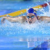Des lunettes connectées pour optimiser ses performances en natation