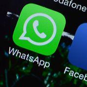 Google a voulu empêcher le mariage Facebook/WhatsApp