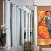 Dany Boon : «Le rire sauve de tout»