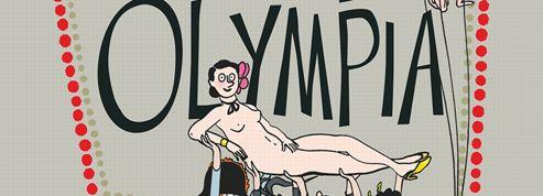 Moderne Olympia ,quand les stars du Musée d'Orsay font l'Histoire