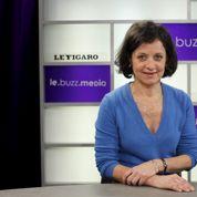 Elisabeth Lévy : «Laurent Joffrin est au journalisme ce que je suis à la chanson»