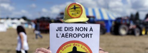 Notre-Dame-des-Landes: nouvelle manifestation pour «enterrer» le projet