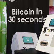 Des distributeurs de bitcoins voient le jour partout dans le monde