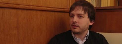 Chris Esquerre: «Mon 1er job, je me suis trompé»