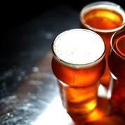 Une start-up américaine invente la bière en poudre