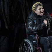 Le retour de Timochenko, étoile ternie de la révolution