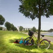 Plus verte la ville, le palmarès des cités les plus «green»