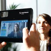 Safran lance une tablette mobile sécurisée