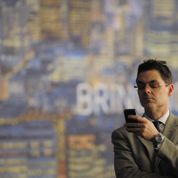Les nouveaux smartphones arrivent