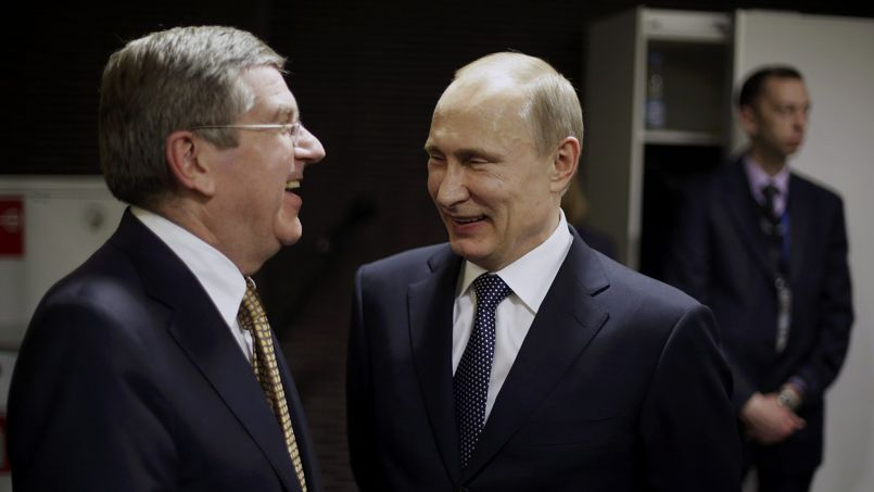 La Russie cherche une réponse à la nouvelle donne en Ukraine