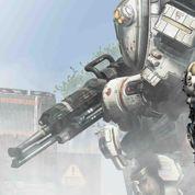 Titanfall veut révolutionner les jeux de tir en ligne