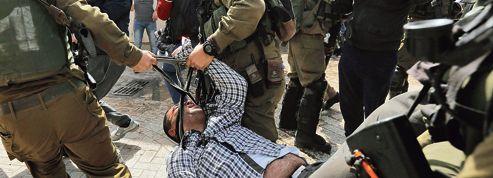 Ces Israéliens qui surveillent leur armée à Hébron