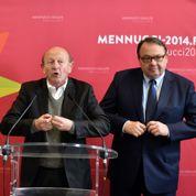 À Marseille, Bennahmias se rallie à Mennucci