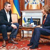 Moscou hausse le ton contre Kiev et l'UE