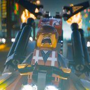 Box-Office US : La Grande Aventure Lego enterre Pompéi