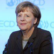 Ukraine : Merkel à la manœuvre face à Poutine