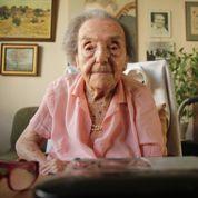 La plus vieille survivante de l'Holocauste est morte