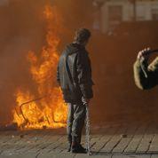 Violences à Nantes : prison ferme pour de jeunes casseurs