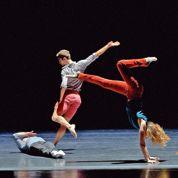 Carré d'as au LA Dance Project