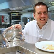 Michelin 2014 : Lallement décroche sa troisième étoile