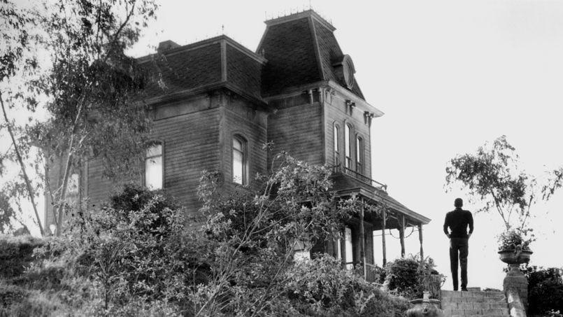 Qui Veut Sauver La Maison De Psychose Tomb 233 E En Ruines