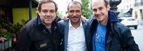 Les Trois Frères, le retour :1,6 million au box-office