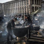 Ukraine: une chance pour l'Europe
