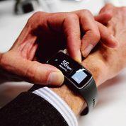 L'engouement pour les bracelets intelligents