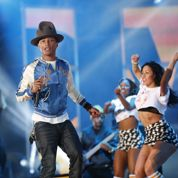 Pharrell Williams revient sur la conception de Get Lucky