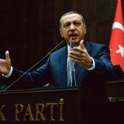 Le premier ministre turc compromis par des écoutes