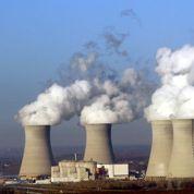 Nucléaire: Greenpeace veut limiter à 40 ans la durée de vie des centrales