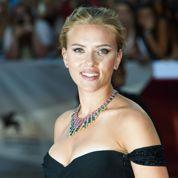 Scarlett Johansson : «Je ne suis pas un objet sexuel»
